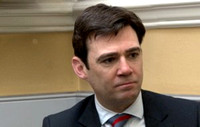 Andy Burnham MP documentary interview